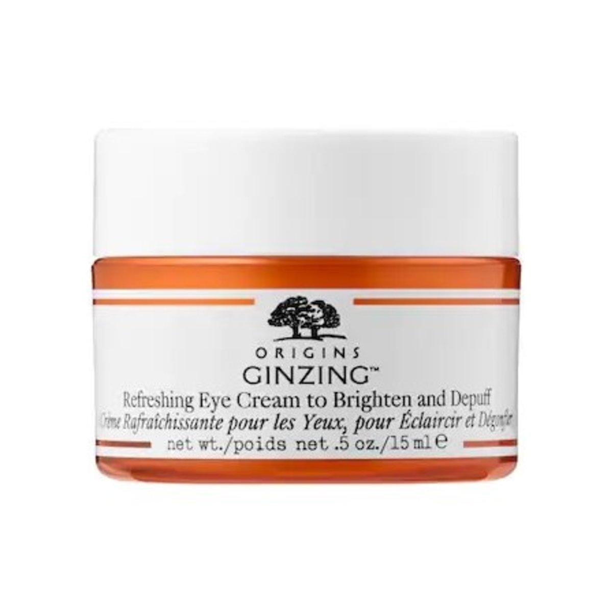 Refreshing Eye Cream To Brighten And Depuff 15ml (Parallel Import)