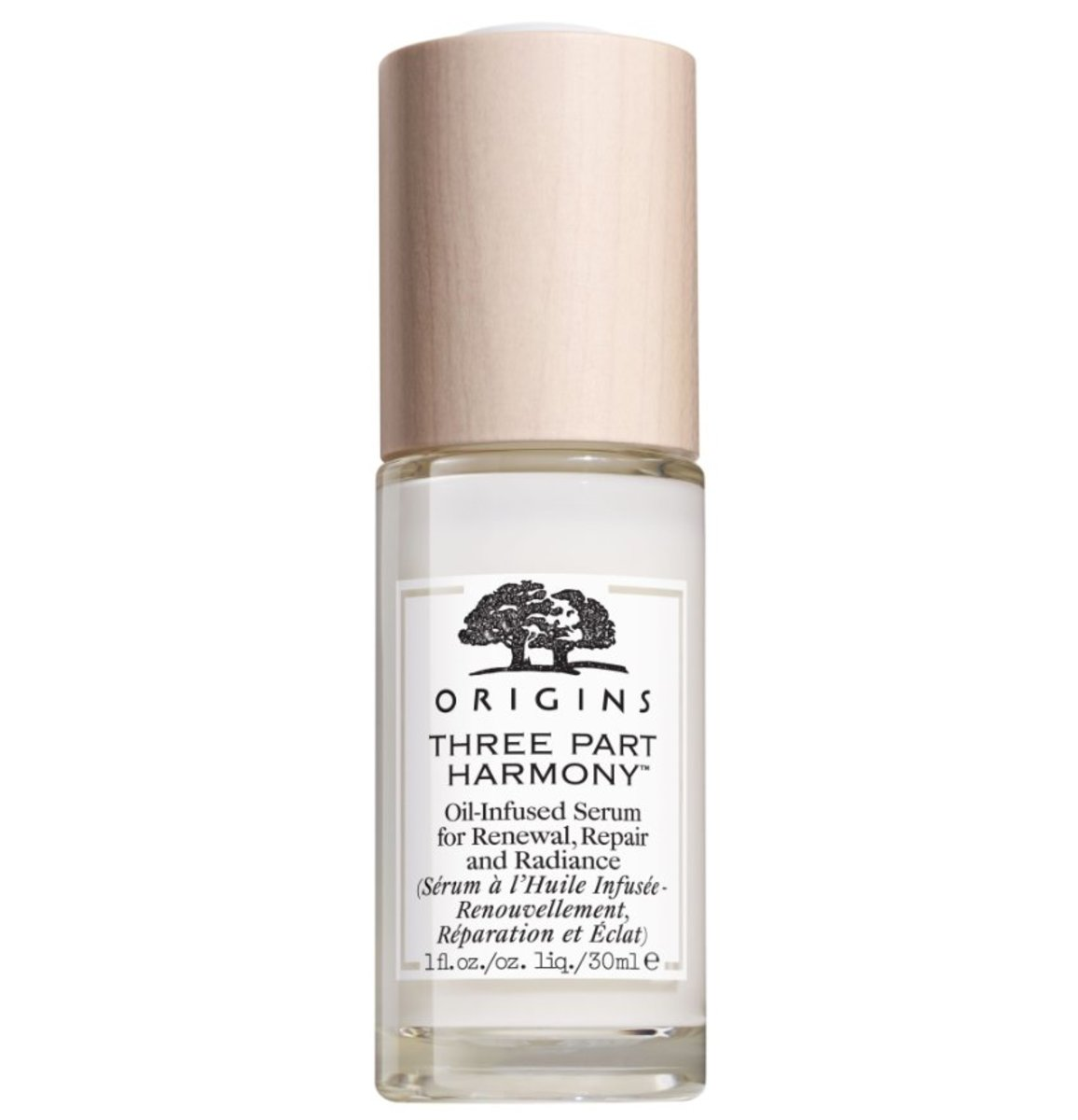 Oil Infused Serum For Renewal Repair And Radiance 30ml (Parallel Import)