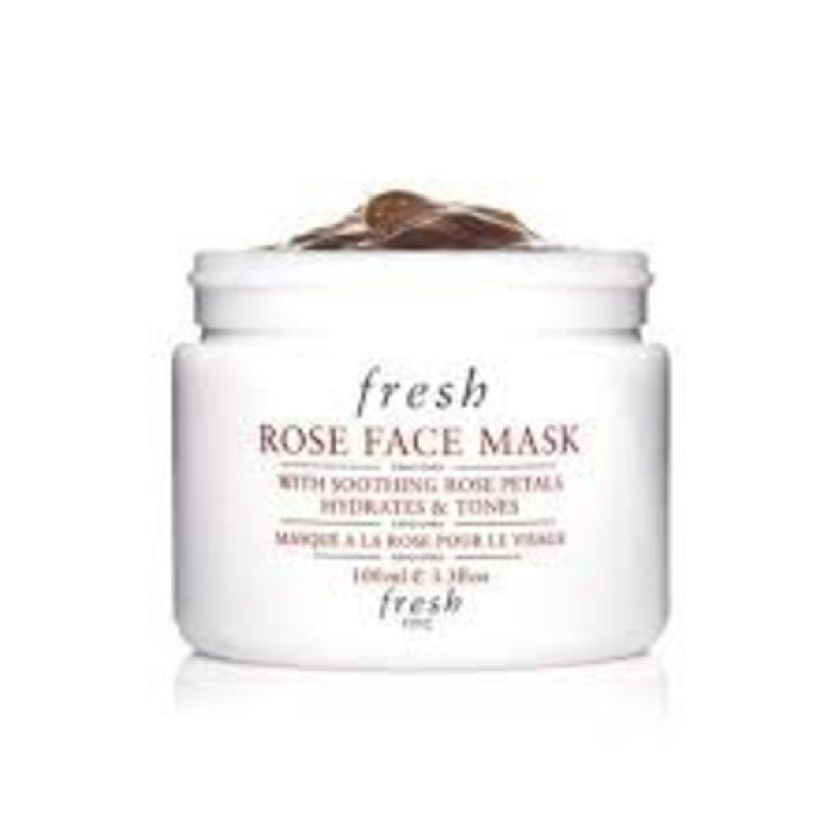 Rose Face Mask 100ml (Parallel Import)