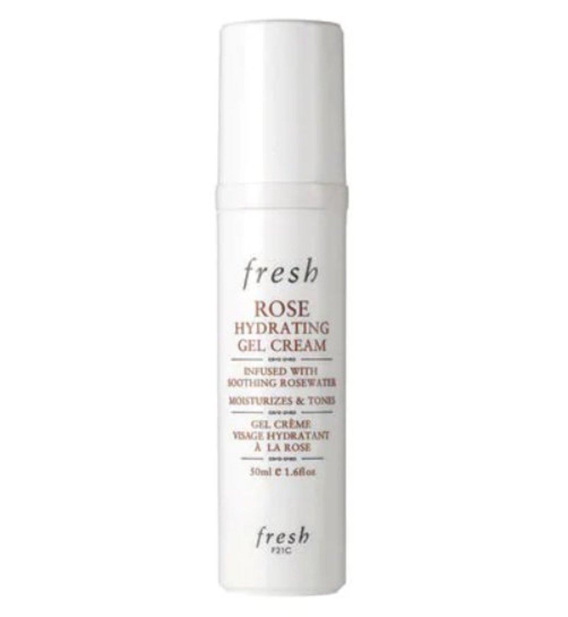 Rose Hydrating Gel Cream 50ml (Parallel Import)