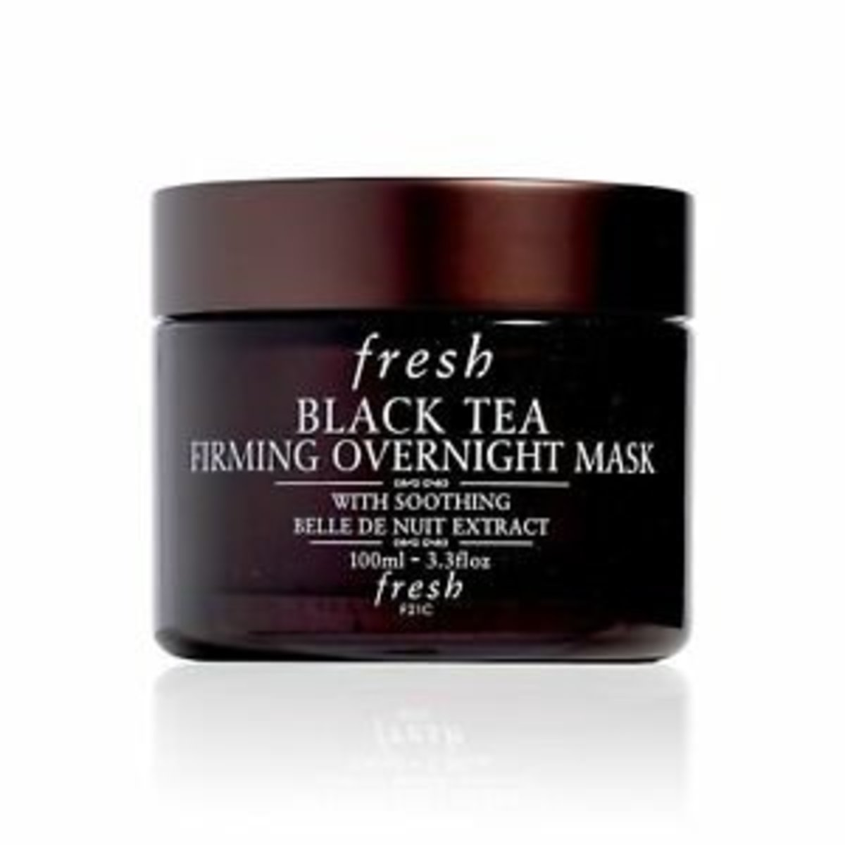 Black Tea Firming Overnight Mask 100ml (Parallel Import)