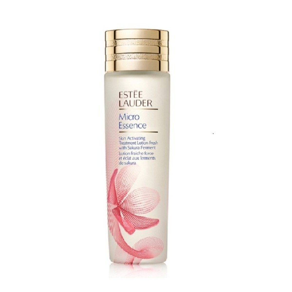 Micro Essence Skin Activating Treatment Lotion Fresh with Sakura Ferment 200ml (Parallel Import)