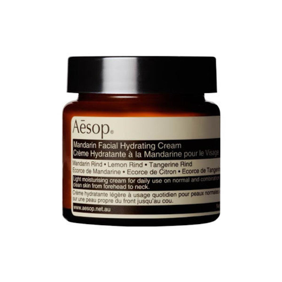 Mandarin Facial Hydrating Cream 60ml (Parallel Import)