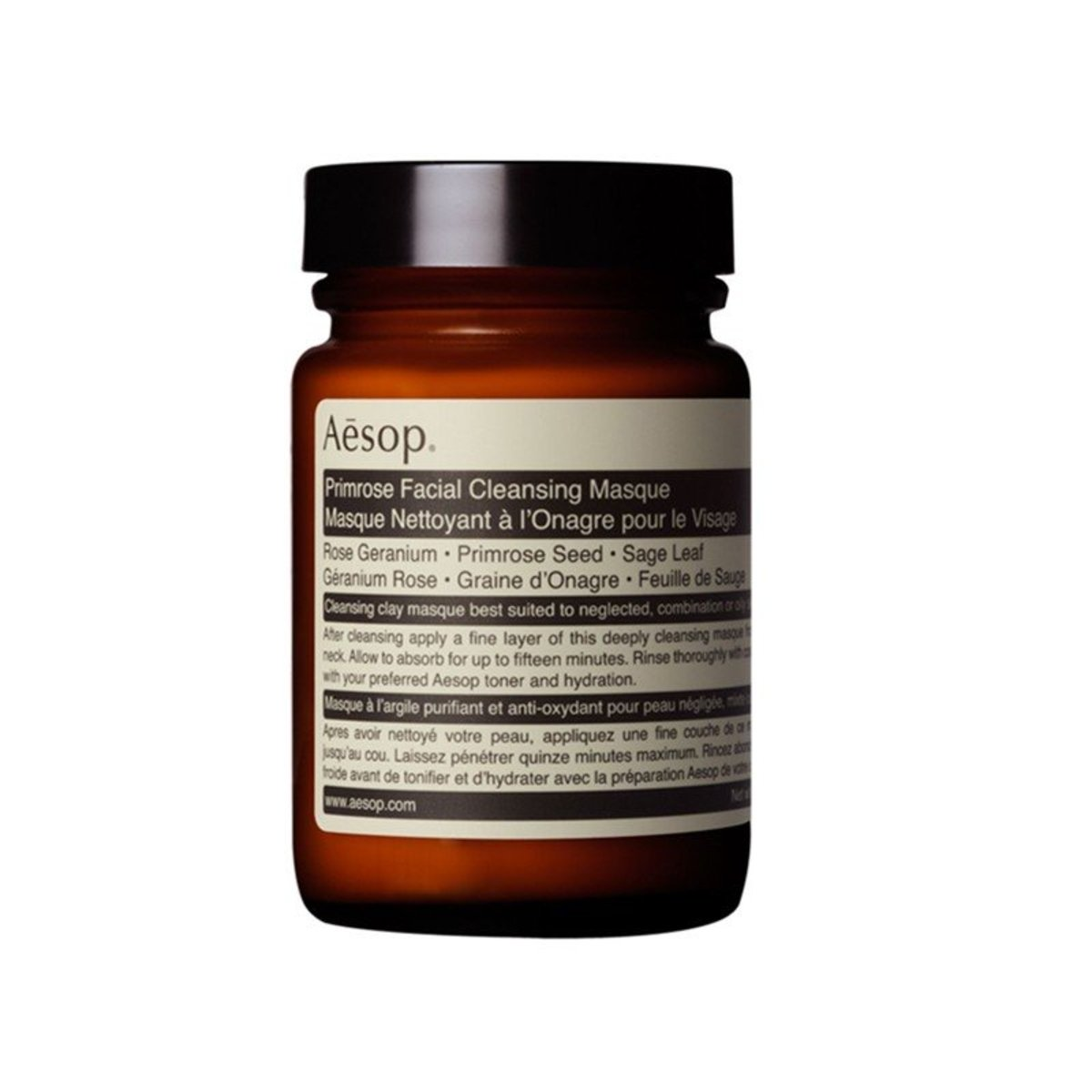 Primrose Facial Cleansing Mask 120ml (Parallel Import)
