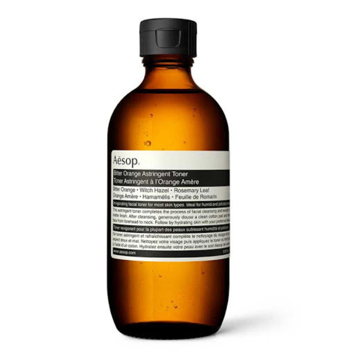 Bitter Orange Astringent Toner 200ml (Parallel Import)