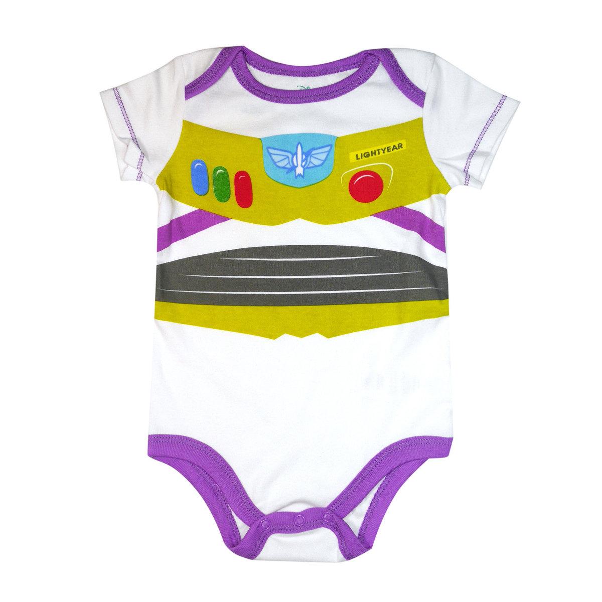 Buzz Lightyear Babysuit (6-18months) (parallel)
