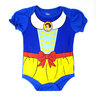 Snow White Baby Bodysuit 6-18 months (parallel)