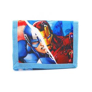 復仇者聯盟 Avengers 兒童尼龍錢包 (平行進口)