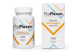 NuviaLab ProFlexen - 強效關節配方