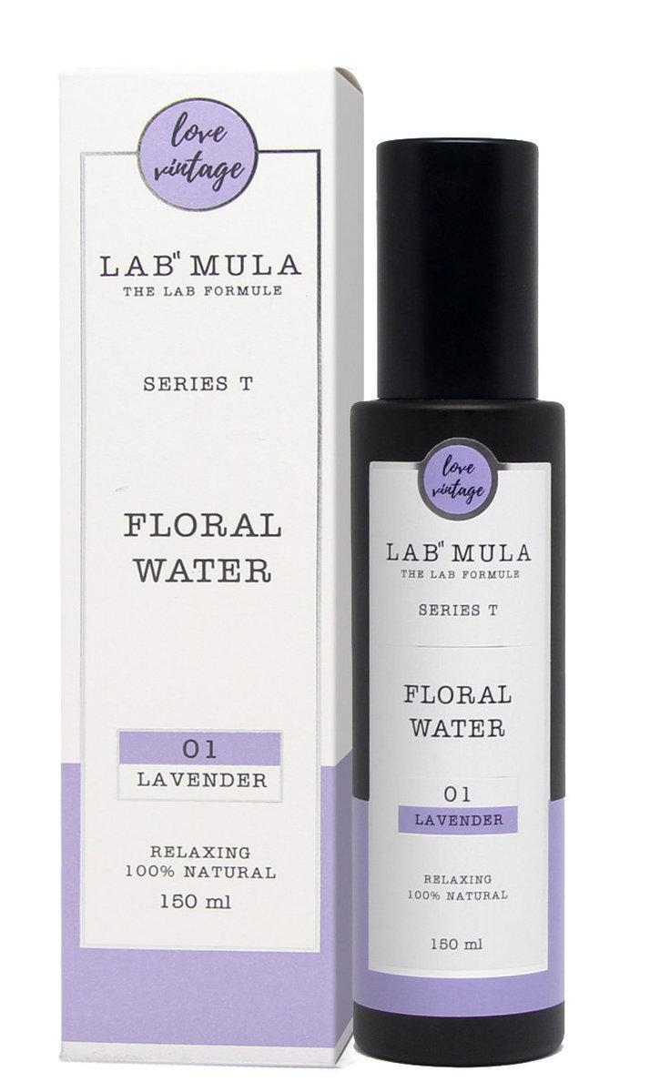 Lavender Floral Water 150ml