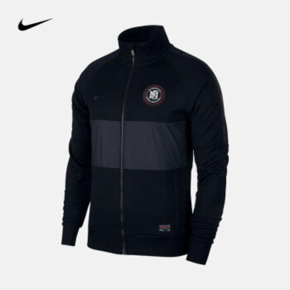 NIKE FC Track Jacket AH9520 -010