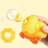 Blowing Bubbles Toy