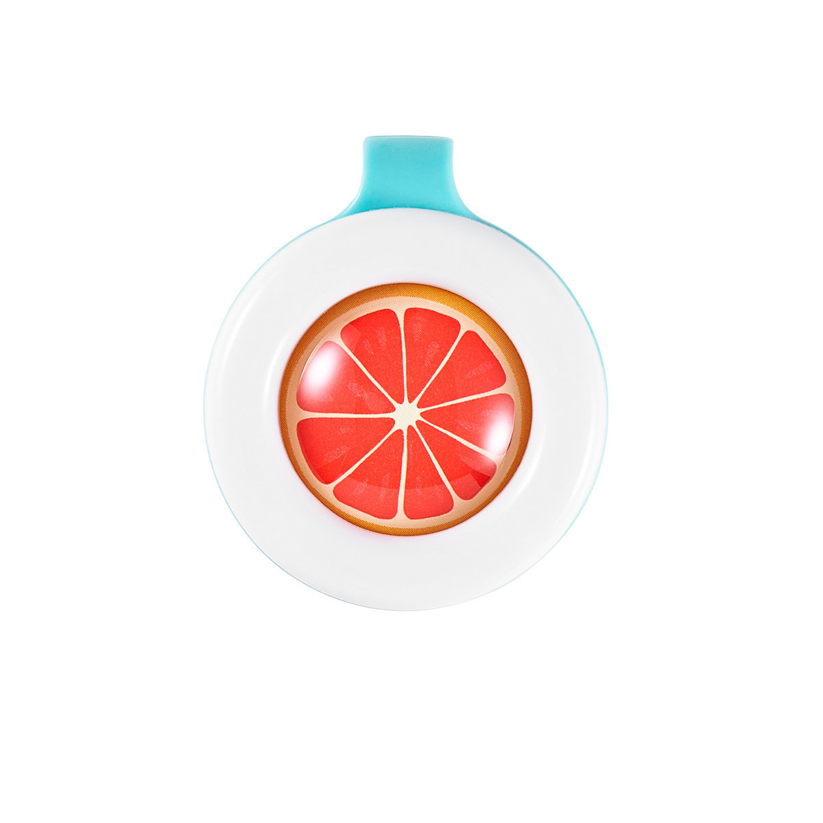 Bikit GUARD Mosquito Repellent Clip-Grapefruit