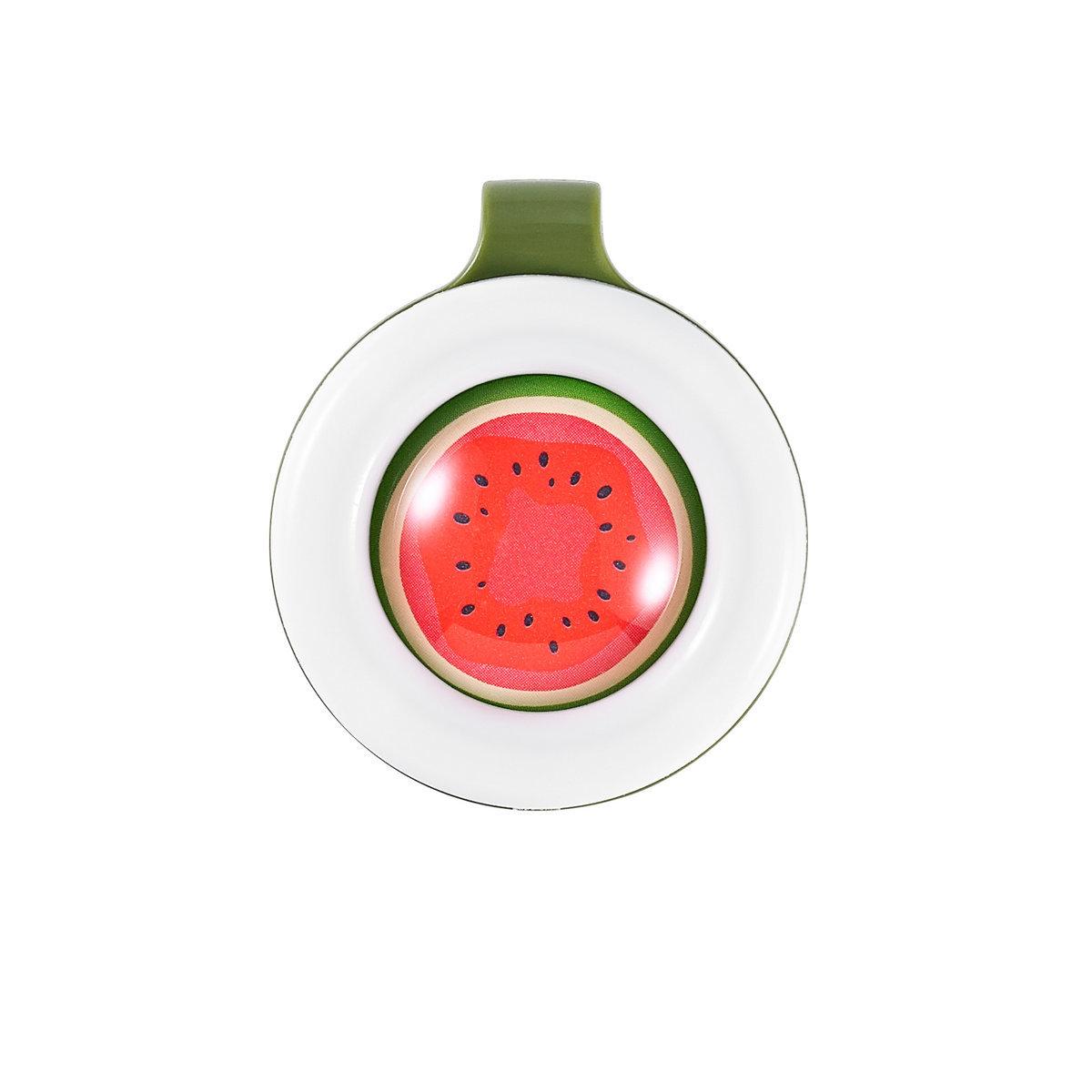 Bikit GUARD Mosquito Repellent Clip-Watermelon