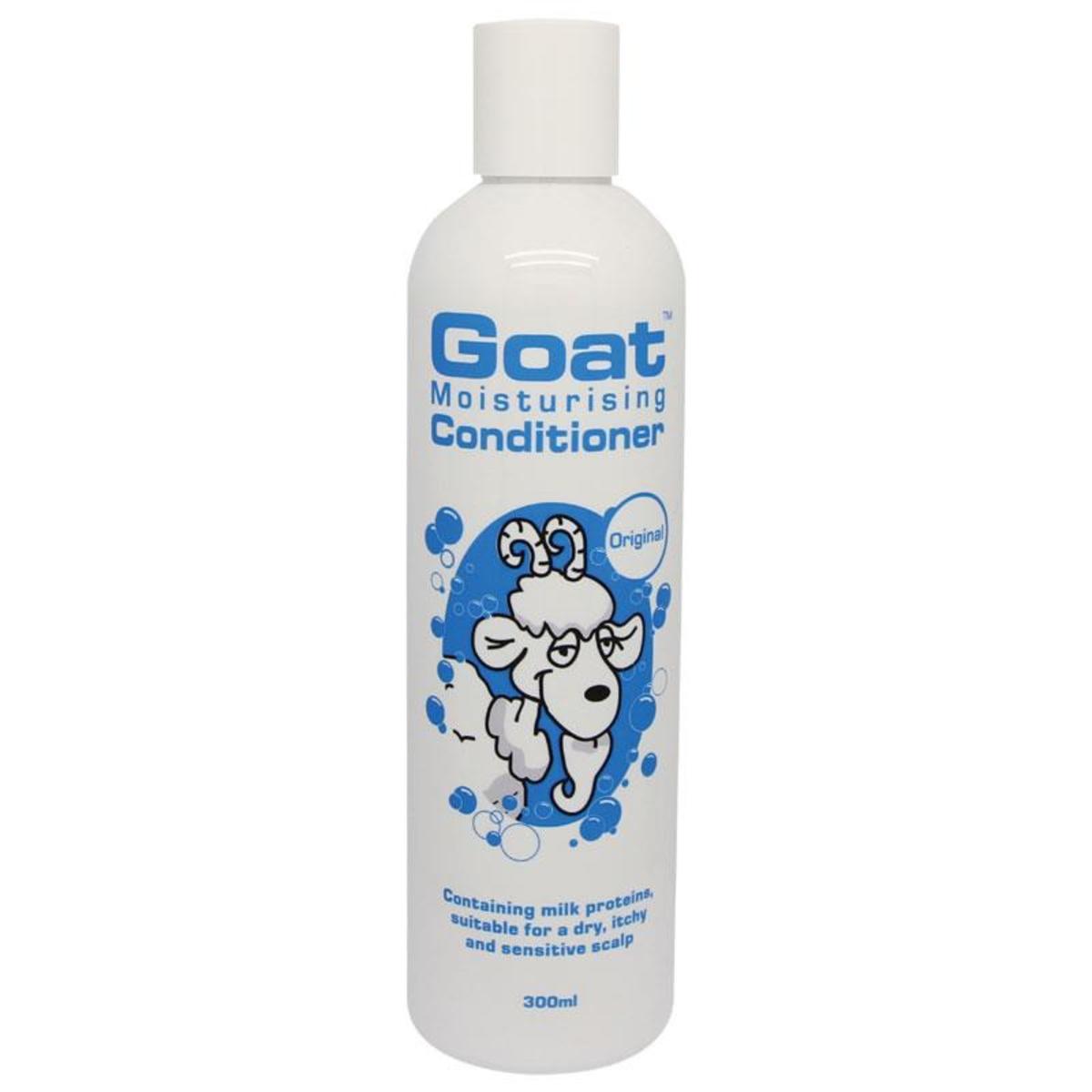 Goat conditioner with original 300ml (Parallel Import)