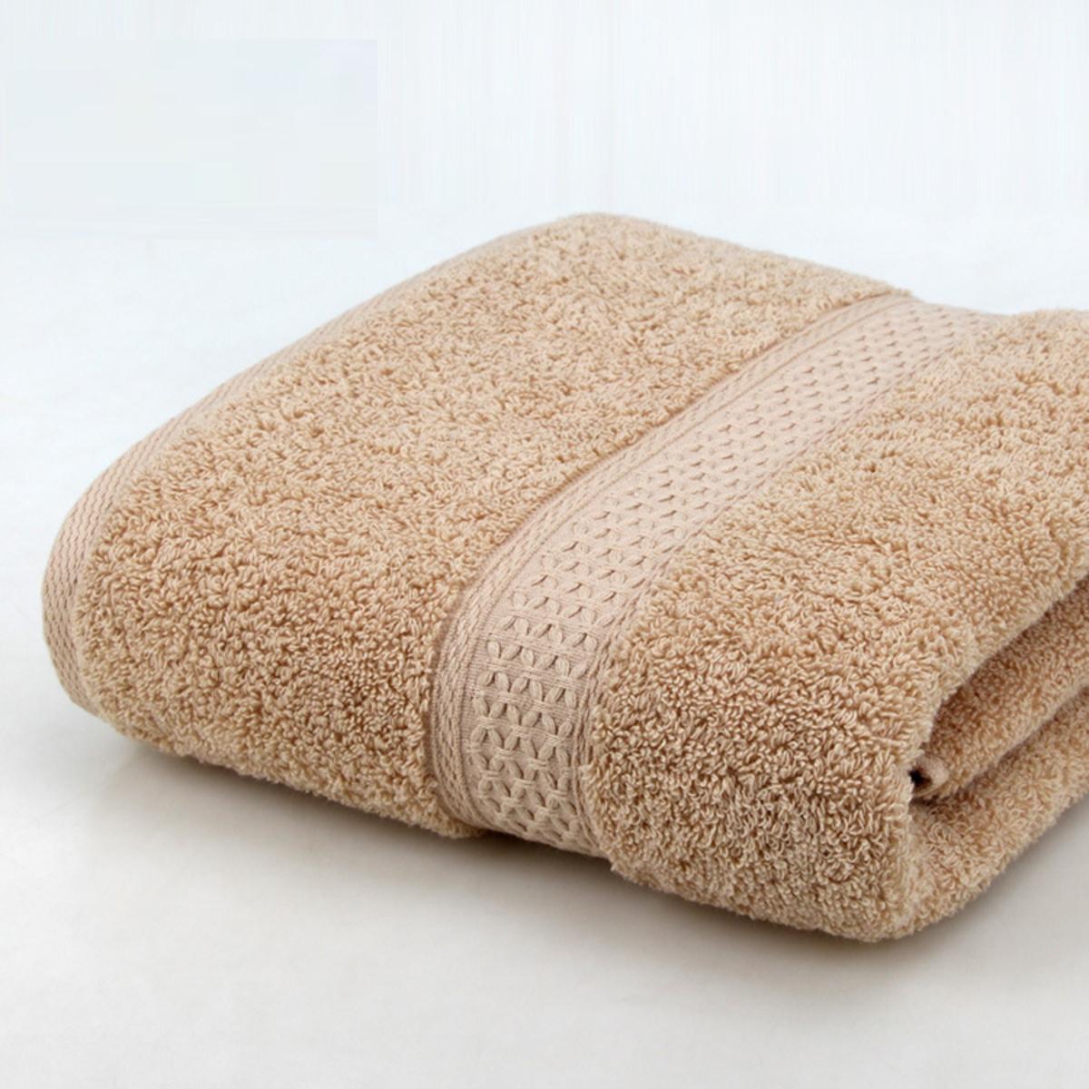 Bath Towel Camel (140cm x 70cm) (Parallel Import)