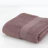 Bath Towel Coffee (140cm x 70cm) (Parallel Import)
