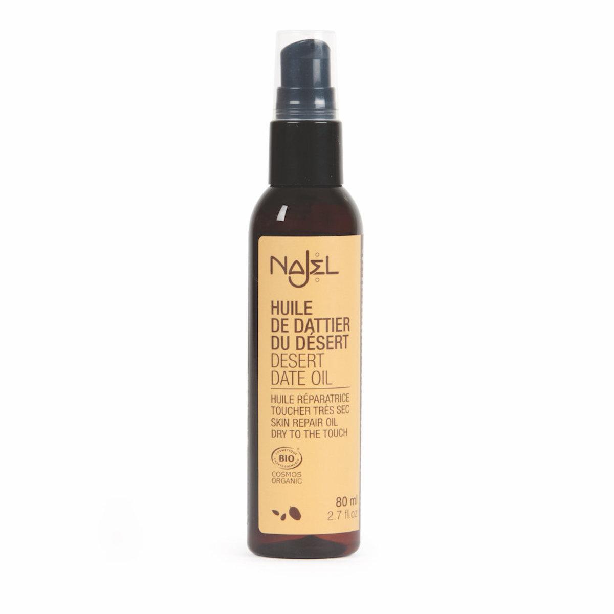 Najel Organic Desert Date Oil