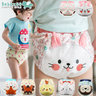 6 Layer Baby Training Pants - Rabbit Size 100