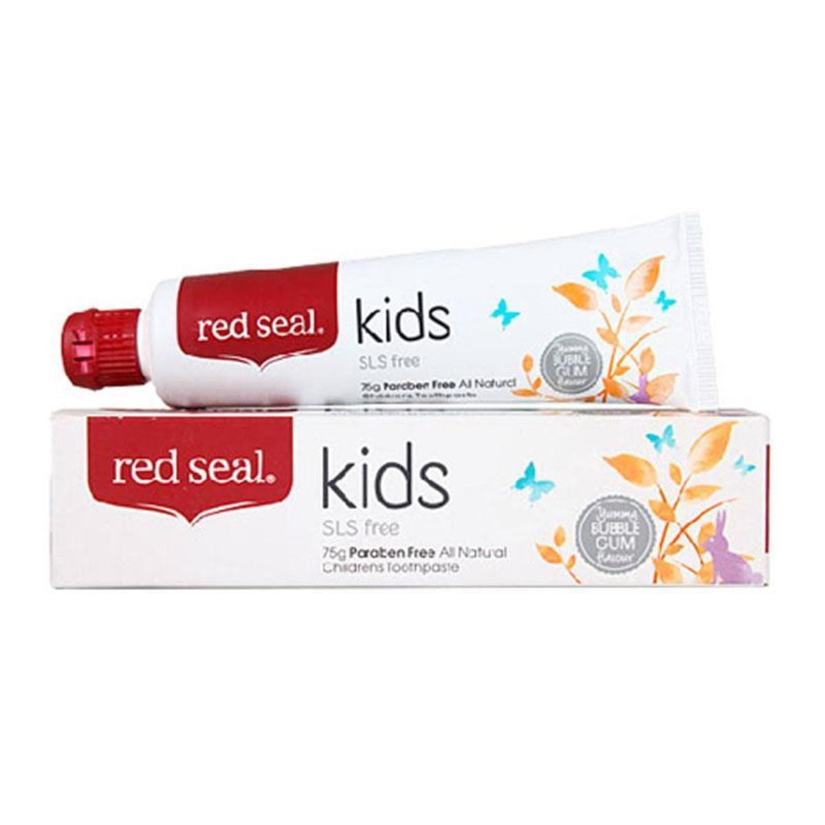 Natural Kids Toothpaste (Parallel Import)