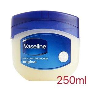 Vaseline 凡士林-純白花士苓 250ml (平行進口)
