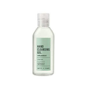 Hand Cleansing Gel - Bottle, 30ml