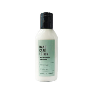 Hand Care Lotion 30ml