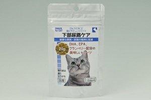 Dr.Voice 貓用補健小食 - 膀胱尿道健康 20克 20G