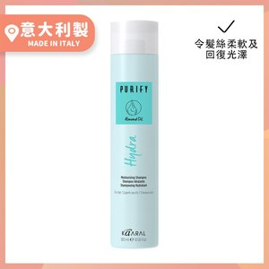 KAARAL 水盈洗髮水 (300ml) 300毫升