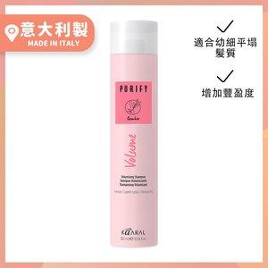 KAARAL 豐盈洗髮水 (300ml) 300毫升