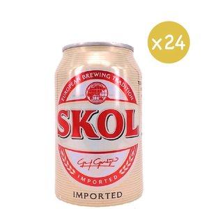 市集啤酒 獅威啤酒-原箱 (罐裝-  24 x 330ml)