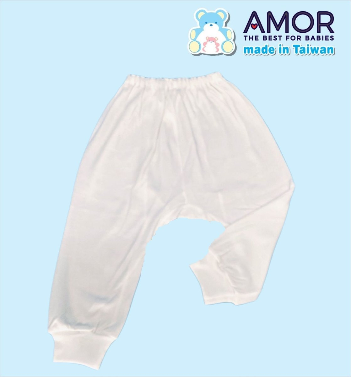 100% Combed Cotton MiT-Trouser