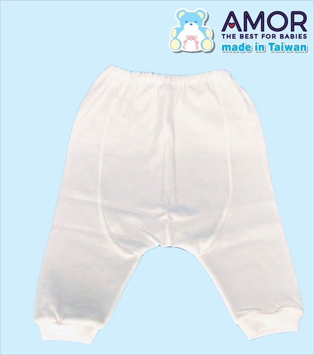 100% Combed Cotton MiT-Newborn trouser