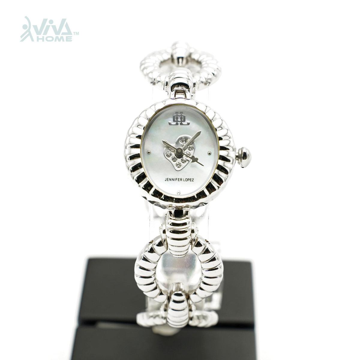 Women's Steel Chronograph Quartz Watch - Jennifer Watch - 051