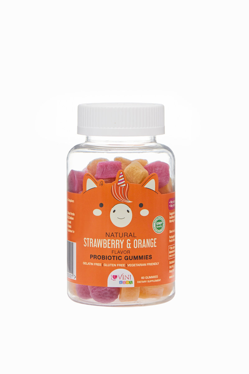 Probiotic Gummies
