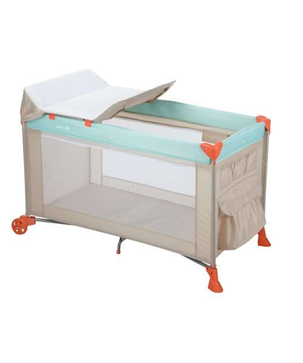 Travel Cots (Full Dream Happy Day)