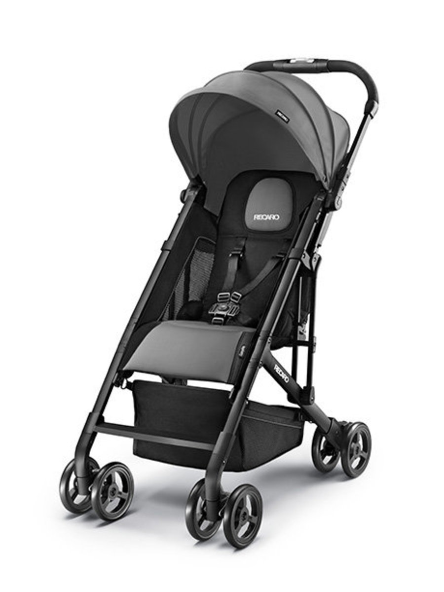 Easylife Stroller (European Version)