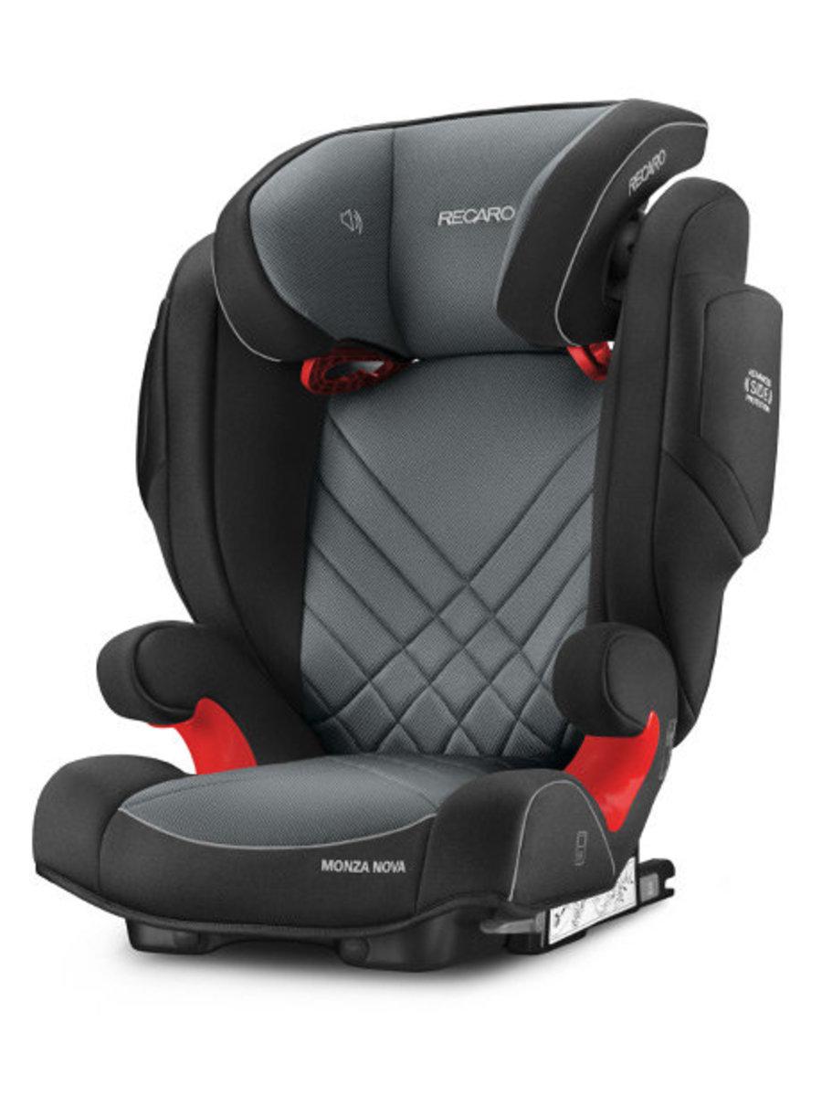 Monza Nova 2 Seatfix Car seat