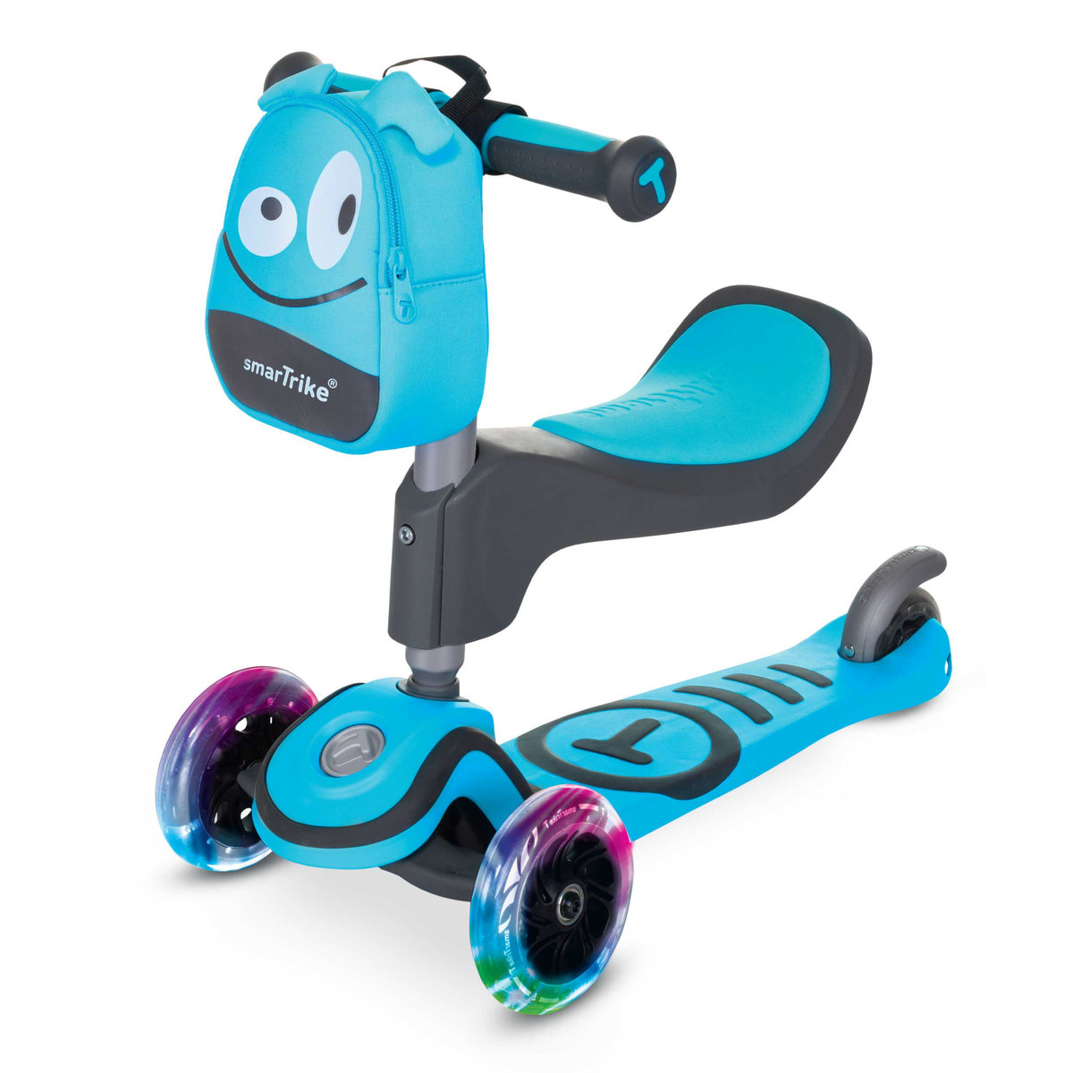 Tscooter T1 (Blue)