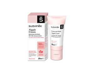 Suavinex SUAVINEX 天然孕婦乳頭霜20ML