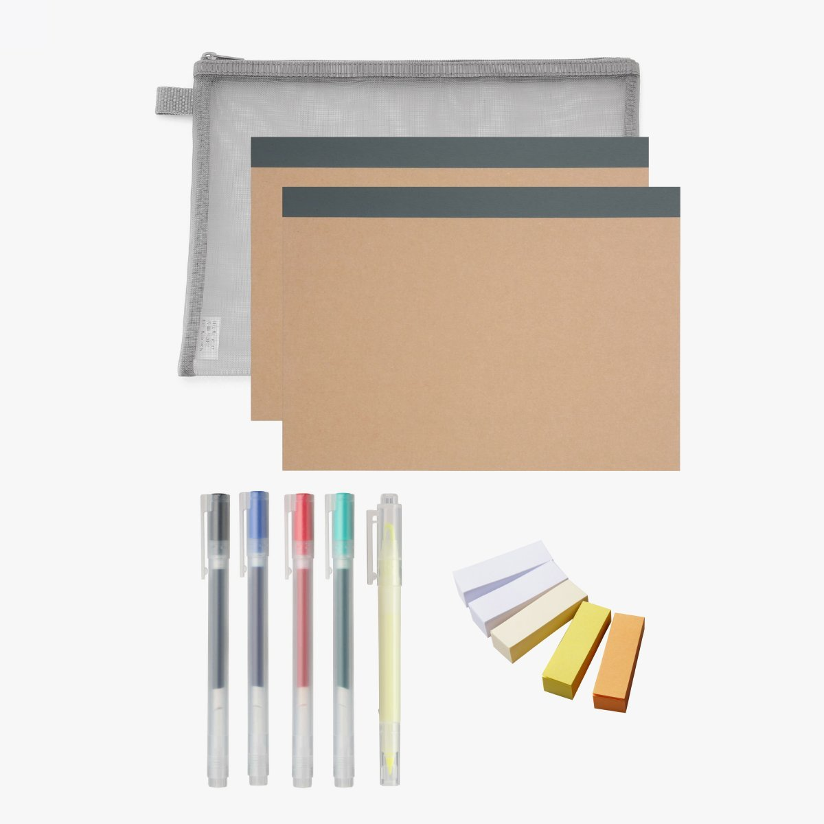 Notebook Sack