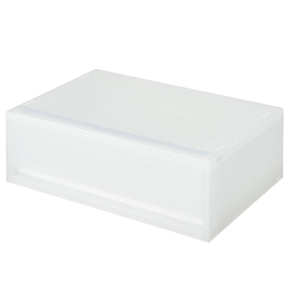 PP Case Drawer A4 Shallow