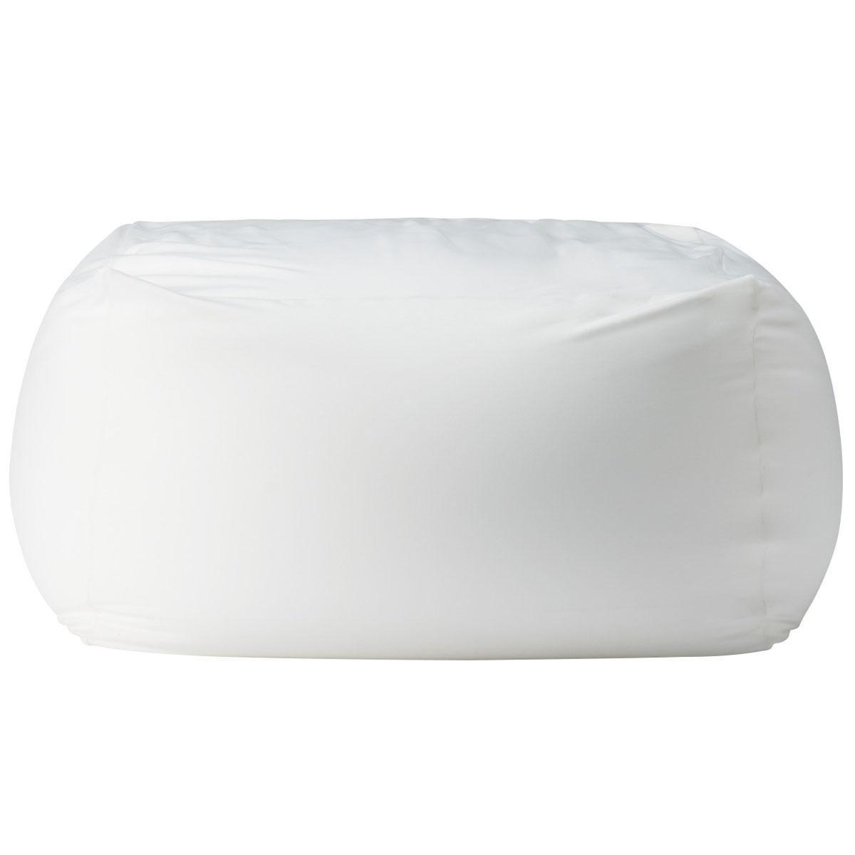 舒適豆袋梳化