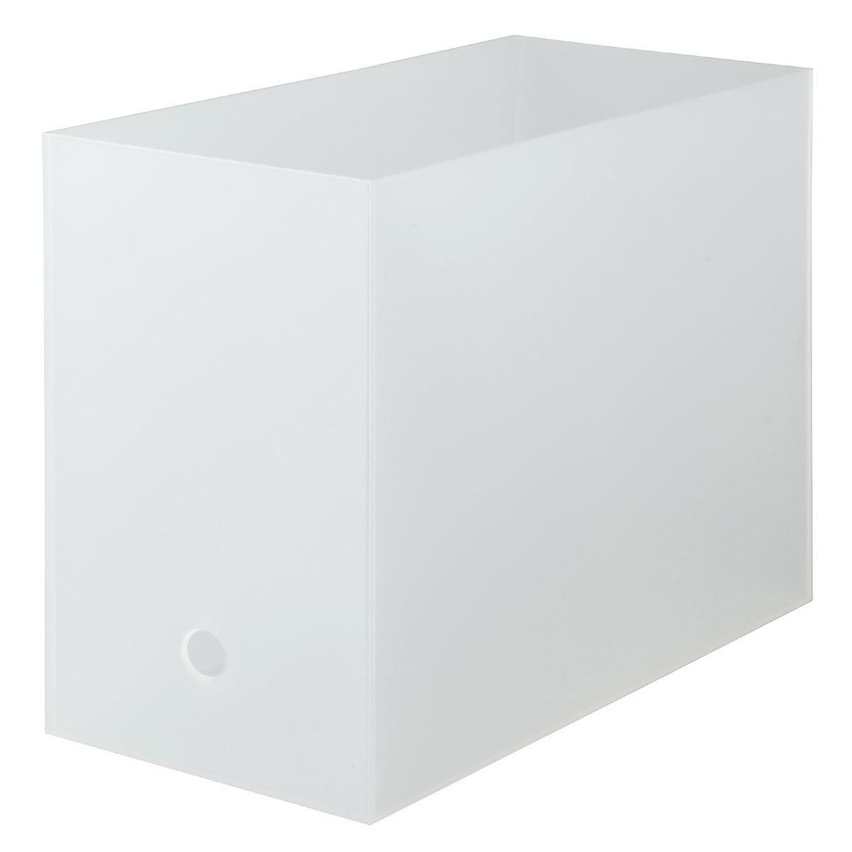 PP File Box  Wide