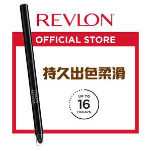 Revlon 持久柔滑眼線筆 201 Black