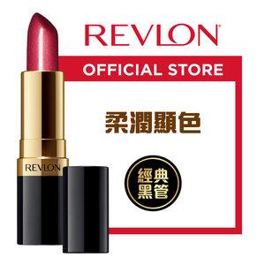 Revlon 麗采唇膏 525 Wine With Everything (Cream)