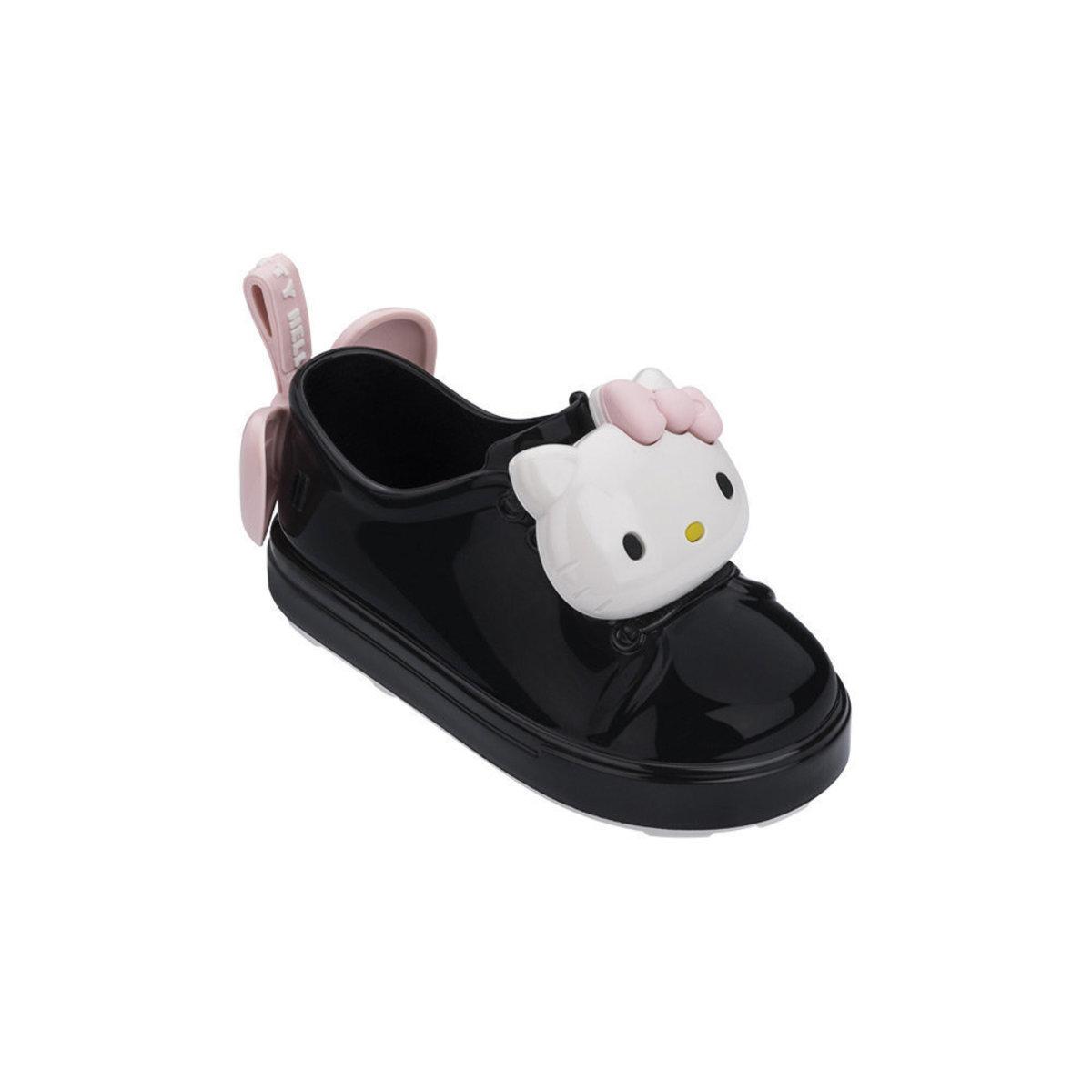 Mini Melissa Be + Hello Kitty Bb