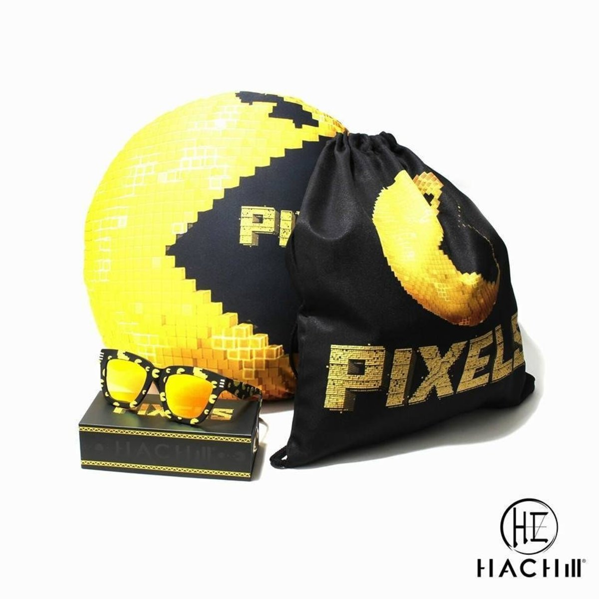 HACHILL- 太陽眼鏡- PACMAN
