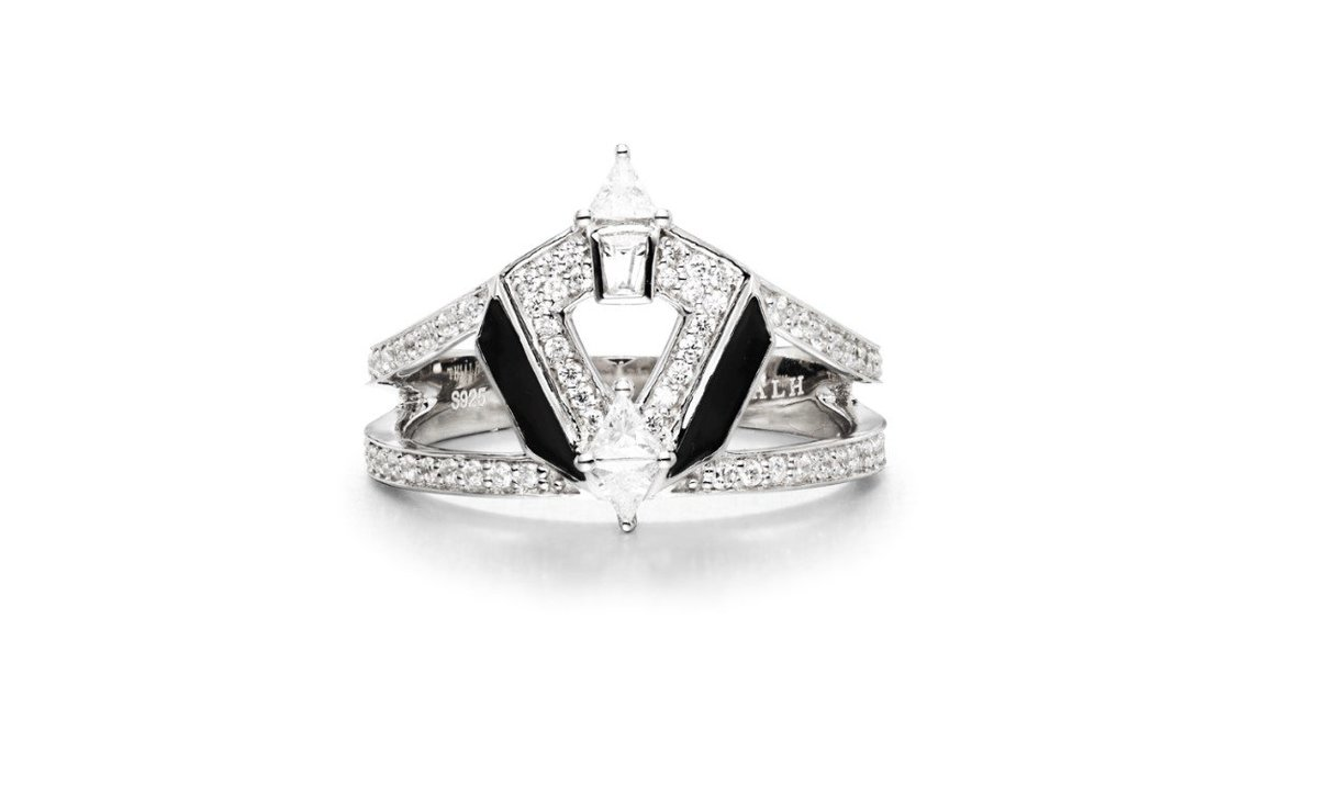 Castle Ring
