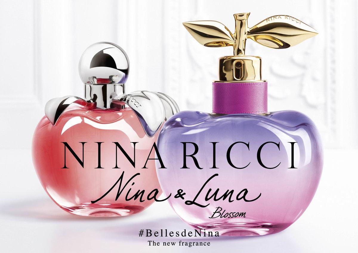 Nina Ricci | NINA RICCI LUNA BLOSSOM EDT 50ML | HKTVmall Online Shopping